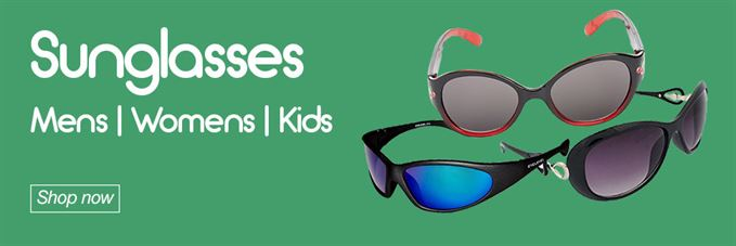 View our range of Galaxy Xtra Sunglasses, available in Men's, Women's and Kid's Ranges
