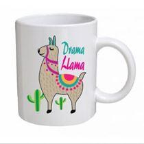 Drama Llama Mug