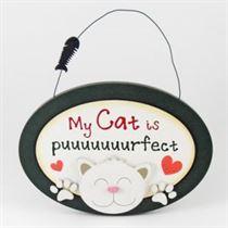 Puuuurfect - Pet Hangers