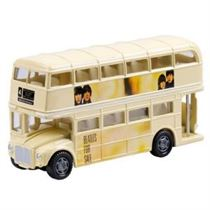 The Beatles Die-Cast Model: The Beatles for Sale (Routemaster Bus) - Music and Media