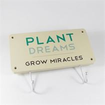Plant Dreams - Garden Hanger