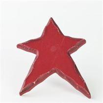 Star (Red) - Hanger