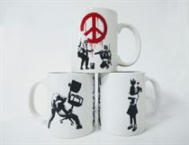 Banksy Bundle No3
