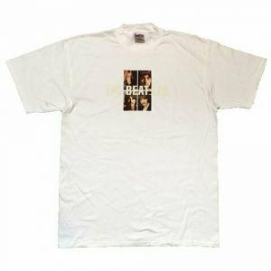 The Beatles White Album T-Shirt XL