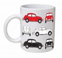 Volkswagen Beetle Classic Car Mug