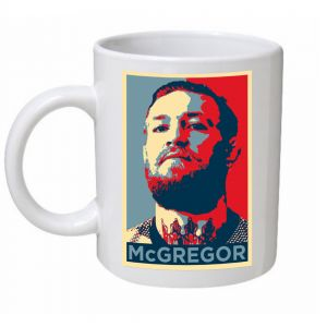 Conor McGregor Mug