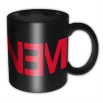 Eminem New Logo Boxed Mug - Music and Media