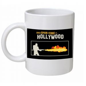 Once Upon A Time In Hollywood Mug