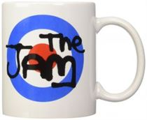 The Jam Mug - Classic Logo