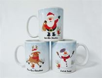 Christmas Mug Bundle