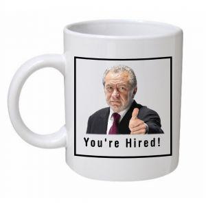 The Apprentice Mug