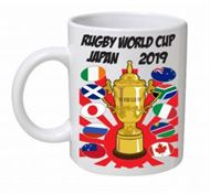 Rugby World Cup Mug Japan 2019