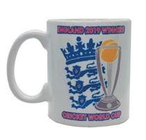England 2019 CWC Winners Mug