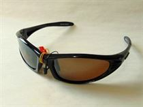 Dynamic - Men's Sunglasses (Black)