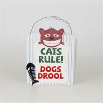 Cats Rule - Pet Hangers