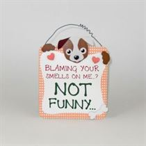 Not Funny - Pet Hangers