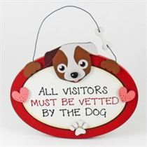All Visitors - Pet Hangers