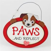 Paws and Reflect - Pet Hangers