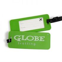 Globe Trotting - Luggage Tags (Pack Of 2)