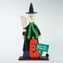 Hocus Pocus - Halloween Stand