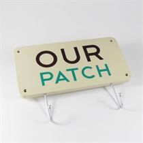 Our Patch - Garden Hanger