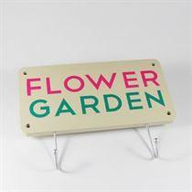 Flower Garden - Garden Hanger