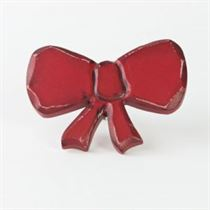 Bow (Red) - Hanger