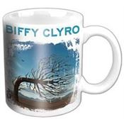 Biffy Clyro Opposites Mug - Music and Media