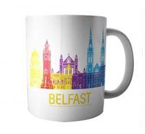 Belfast Skyline Mug