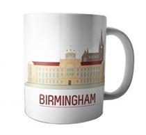 Birmingham City Mug
