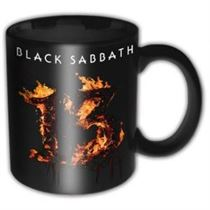 Black Sabbath 13 Boxed Mug - Music and Media