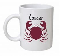 Cancer Colour Mug