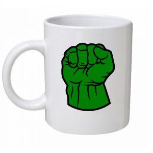 Hulk Fist Mug