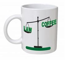 Lawyer Career Mug