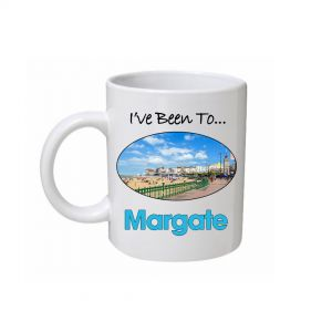 I've Been To Margate Mug