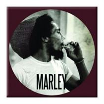 Bob Marley 'Joint' Fridge Magnet