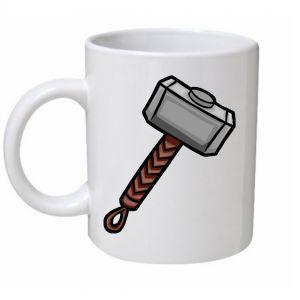Thor 'Mjolnir' Hammer Mug