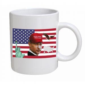 Putin MAGA Mug