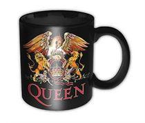 Queen Mug - Classic Crest
