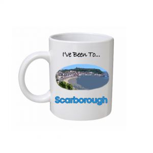 I've Been To Scarborough Mug