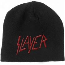 Slayer Logo Beanie Hat