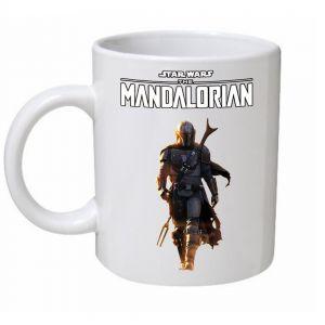 The Mandalorian Mug