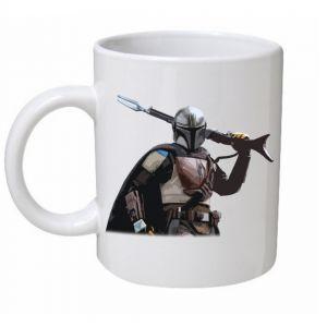 The Mandalorian Protagonist Mug