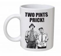 Still Game - Two Pints Pr*** Mug