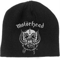Motorhead Warpig Logo Beanie Hat