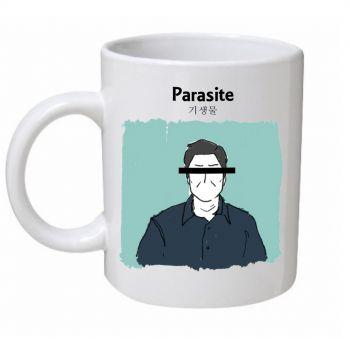Parasite Movie Mug