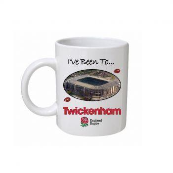 I've Been To Twickenham Mug