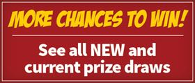 Back to list of all Prize Draws Page