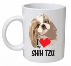 Shih Tzu the lovable Lion Dog