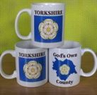 Refreshing ideas for Yorkshire Day